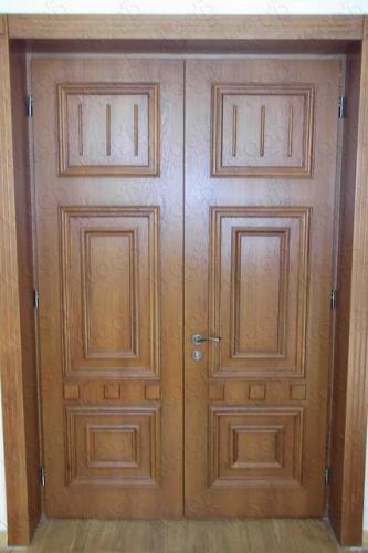 Двери из натурального дерева. Материал изготовления: ольха, клен, ясень, дуб.