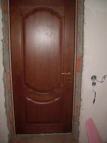 Двери Кербер