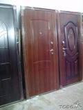 Двери китайские входные