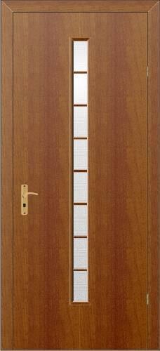 """Двери ламинированные с четвертью """"Гордана"""""""
