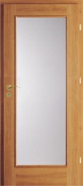 """Двери ламинированные с четвертью """"Идея Лайн"""""""
