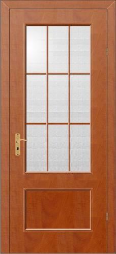"""Двери ламинированные с четвертью """"Стандарт"""""""