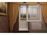 Двери пвх межкомнатные, входные, балконные - Киев + область