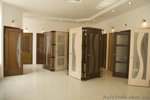 Двери межкомнатные деревянные шпонированые. Заводское производство с гарантией. Шырокий модельный ряд.