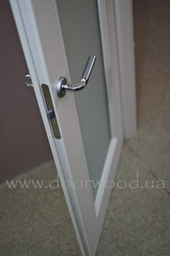 двери межкомнатные из массива дуба или ясеня Iren