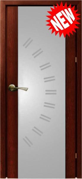 Двери Милано Часы