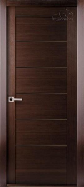 Двери Мирелла венге