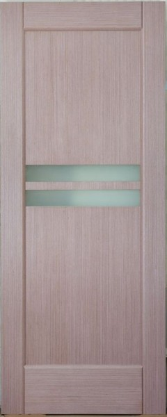 Двері міжкімнатні деревяні, модель 32 сандалове дерево. Полотна 60. ..90см, висота 2м. Коробка, лиштва.