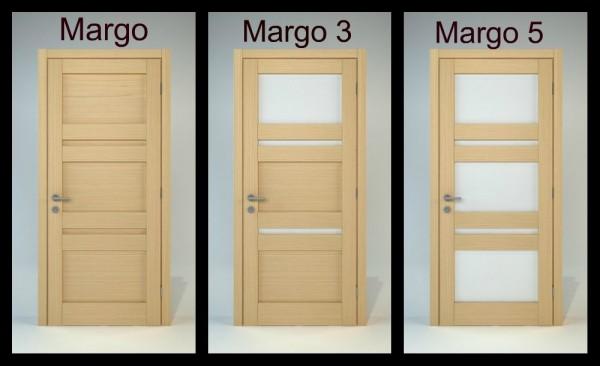Двері міжкімнатні деревяні(сосна)