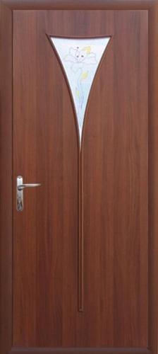 Двері міжкімнатні ламіновані Бора ТМ Новий Стиль Львів
