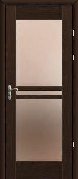 Двері міжкімнатні шпоновані Аванті 1.14 ТМ Гранд