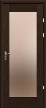 Двері міжкімнатні шпоновані Аванті 1.23 ТМ Гранд