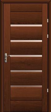 Двері міжкімнатні шпоновані Аванті 1.4 ТМ Гранд