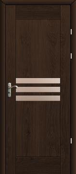 Двері міжкімнатні шпоновані Аванті 1.5 ТМ Гранд
