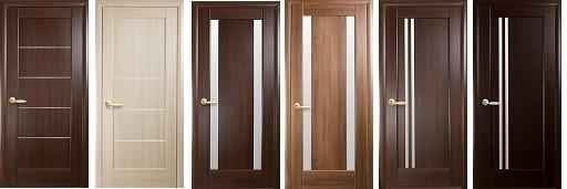 Фото 3 двері міжкімнатні ТМ Новий Стиль колекція Маестра . Ціні зніжено !  949 грн ! 2598ee86f10a3