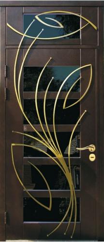 Двери входные от компании Clavis!