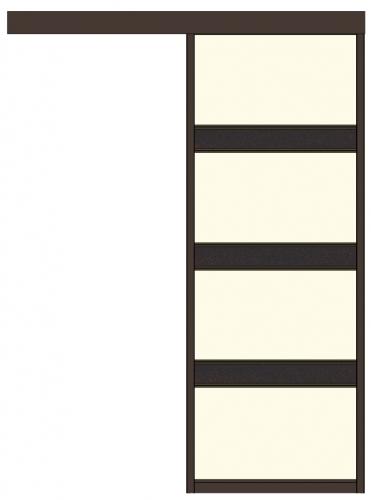 Двери подвесные_вариант 3