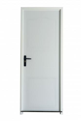 Двери противопожарные металлические, окрашенные. ЕІ60. 1200*2100 мм