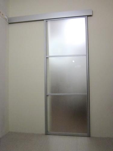 Двери раздвижные подвесные_вариант 1