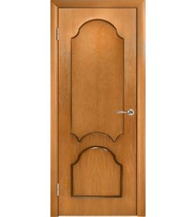 Двери шпонированные, Прима дуб
