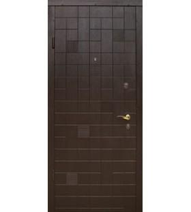 Двери стальные Каскад, металл- 2мм, в полотне- 1,2мм, наполнение- минеральная вата, толщина полотна- 70мм.