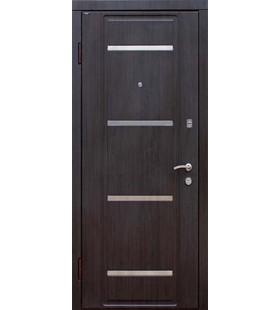Двери стальные Вена премиум, металл- 2мм, наполнение- минеральная вата, замки- Kale, толщина полотна- 85мм.