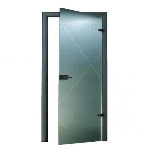Двери стеклянные Харьков