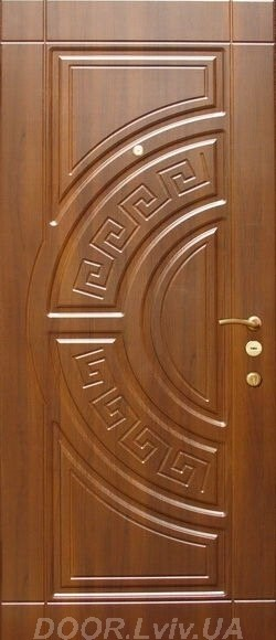Двері вхідні Львівські Стандарт LV 201