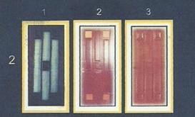 Двері вхідні та міжкімнатні, з натуральної деревини (масив сосна). Широкий асортимент.