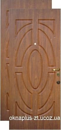 двери входные бронированные с мдф