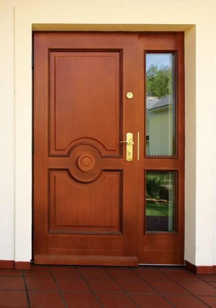 входные дверь на тимирязевской