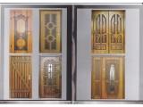 Двери входные металические с мдф накладками и патиной от 4988грн