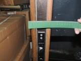 Двери входные Премиум класса. Накладки мдф с двух сторон 16мм . Петли на подшипниках .