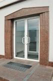 Двери входные стеклянные, тамбура, входные группы с раздвижными, раздвижными автоматическими, распашными дверьми.