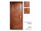 Двери входные Страж Prestige Афина
