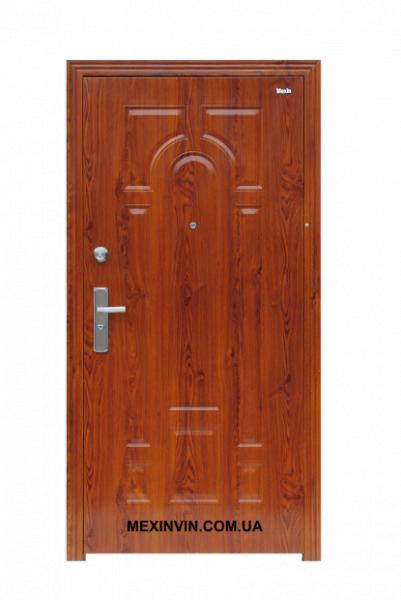 Двери входные Винница, двери входные купить Mexin 1D 2113 FA