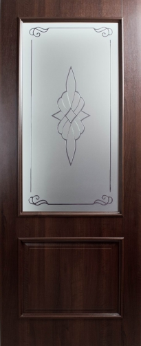 Двери Вилла стекло