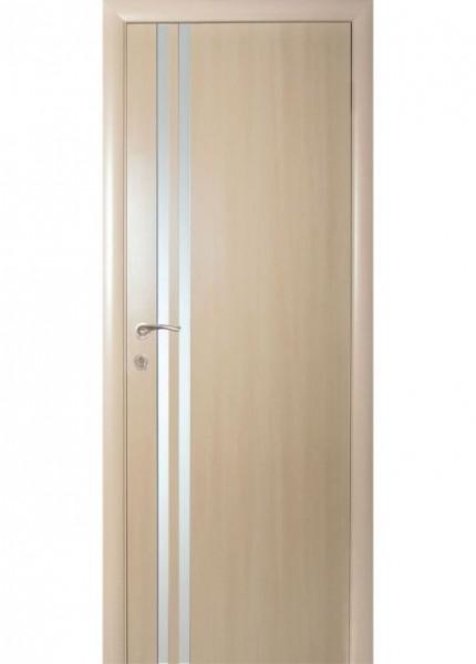 Двери Вита. Цвет:беленый дуб, венге