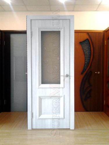 Двери ясень скандинавский