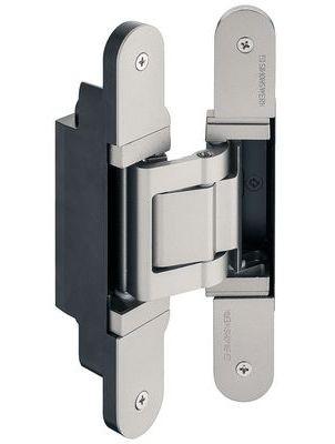 Дверная петля скрытая серия Tectus Simonswerk Tectus 541