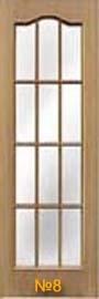 """Дверне полотно""""Капрі&q uot;"""