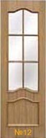 """Дверне полотно""""Волна&q uot;"""