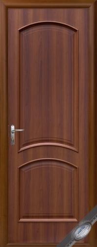 Дверное полотно ХДФ «Антре» 200/80