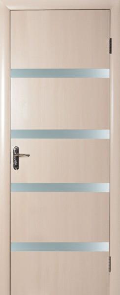 дверное полотно ламинированное Квадра Нота