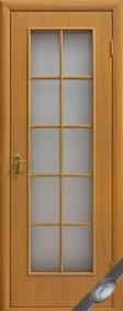 """Дверное полотно """"КОЛОРИ"""" С, """"ТМ Новый стиль"""" цвет:орех, вишня, ольха"""