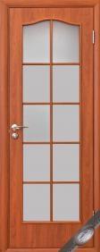 """Дверное полотно""""ФОРТИС& quot; С, """"ТМ Новый стиль"""" цвет:орех, вишня, белая, ольха"""