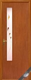"""Дверное полотно""""КОЛОРИ P"""" D, """"ТМ Новый стиль"""" цвет:орех, вишня, ольха, венге, акация, дуб"""