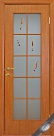 """Дверное полотно""""КОЛОРИ Р"""" С, """"ТМ Новый стиль"""" цвет:орех, вишня, ольха"""