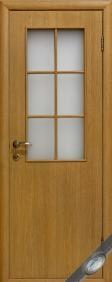 """Дверное полотно""""КОЛОРИ& quot; В, """"ТМ Новый стиль"""" цвет:орех, вишня, ольха"""
