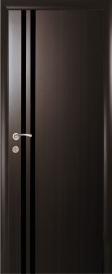 """Дверное полотно""""КВАДРА& quot; Ag(Агата), """"ТМ Новый стиль"""" цвет:венге, беленный дуб"""